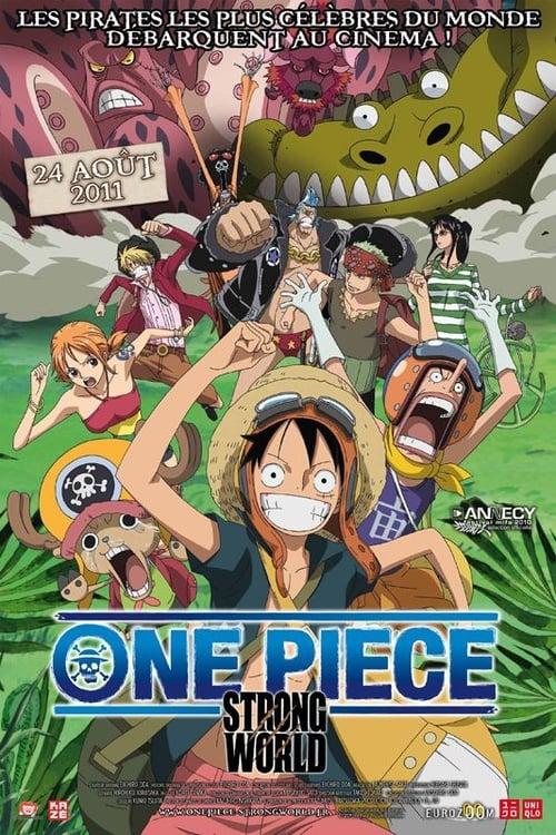 One Piece Filme Serien Stream