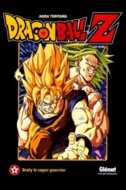 Dragon Ball Z – Broly, Le Super Guerrier Légendaire