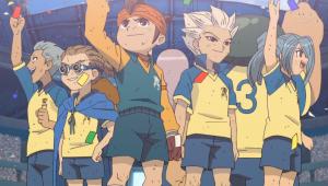 Inazuma eleven saison 4 episode 47 episode complet en - Inazuma eleven saison 1 ...