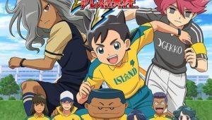 Inazuma eleven orion no kokuin saison 1 episode 11 - Inazuma eleven saison 1 ...