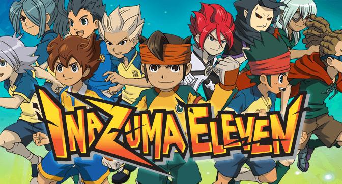 Serien Stream Inazuma Eleven