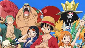 One Piece: Saison 20 Episode 919