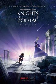 Knights of the Zodiac – Saint Seiya