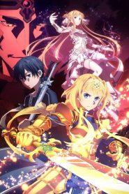 Sword Art Online: Alicization War of Underworld – Saison 4