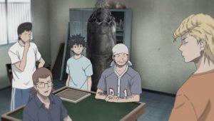Ahiru no Sora: Saison 1 Episode 8