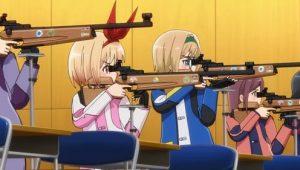 Rifle is Beautiful: Saison 1 Episode 5