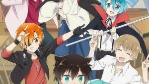 Boku no Tonari ni Ankoku Hakaishin ga Imasu: Saison 1 Episode 3