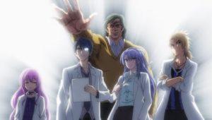 Rikei ga Koi ni Ochita no de Shoumei shitemita: Saison 1 Episode 5