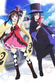Hatena☆Illusion: Saison 1
