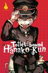 Jibaku Shounen Hanako-kun: Saison 1