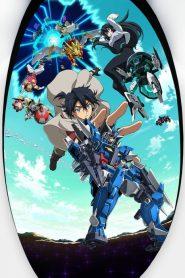 Gundam Build Divers Re-Rise: Saison 2