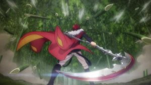Bungou to Alchemist ~Shinpan no Haguruma~: Saison 1 Episode 5