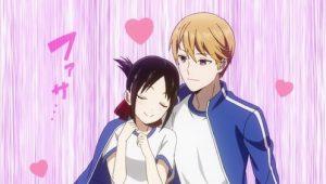Kaguya-sama : Love Is War: Saison 2 Episode 8