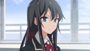 Yahari Ore no Seishun Love Come wa Machigatteiru Kan: Saison 1 Episode 1