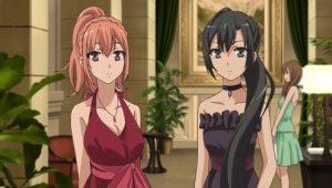 My Teen Romantic Comedy SNAFU: Saison 1 Episode 5