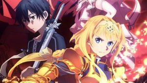 Sword Art Online: Saison 4 Episode 17 [Episode 41]