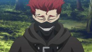 Black Clover: Saison 1 Episode 138