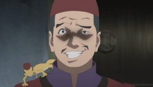 Boruto: Naruto Next Generations: Saison 1 Episode 160