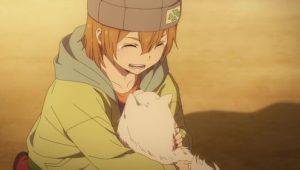 Fugou Keiji Balance : Unlimited: Saison 1 Episode 4