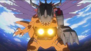 Digimon Adventure: Saison 1 Episode 10