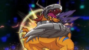 Digimon Adventure: Saison 1 Episode 16