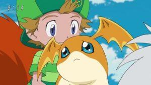 Digimon Adventure: Saison 1 Episode 25