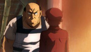 Les Brigades Immunitaires – BLACK – Hataraku Saibou Black: Saison 1 Episode 2