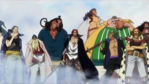 One Piece: Saison 21 Episode 958