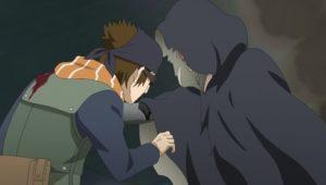 Boruto Naruto Next Generations: Saison 1 Episode 182