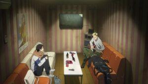 2.43 – Seiin Koukou Danshi Volley-bu: Saison 1 Episode 2
