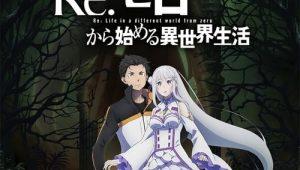 Re: Zero kara Hajimeru Isekai Seikatsu: Saison 2 Episode 22