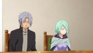 Tensei shitara Slime Datta Ken: Saison 2 Episode 8